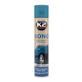 k2 spray czernidło do plastików samochodowych