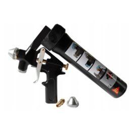Pistolet do mas natryskowych sikaflex 529