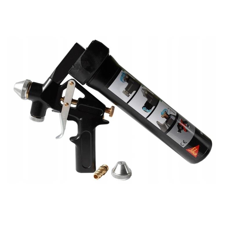 sika-spraygun
