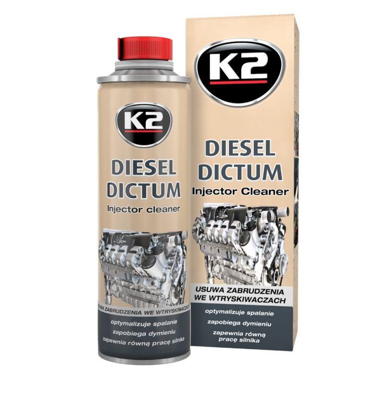 k2-diesel-dictum