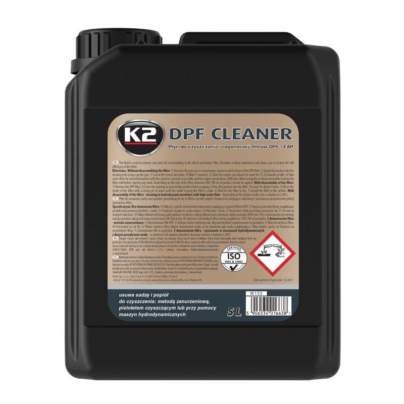dpf-cleaner