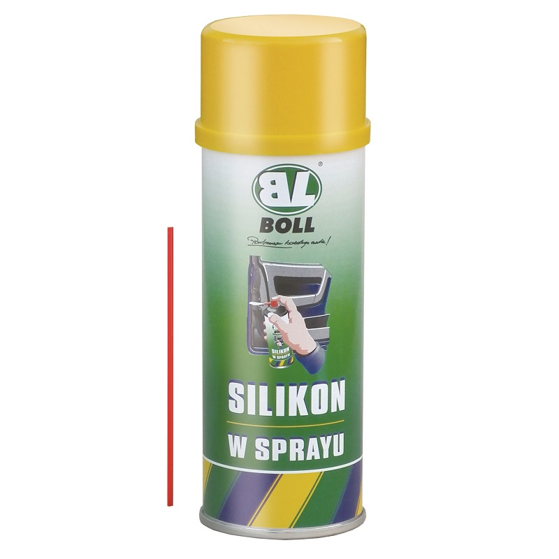 silikon-spray