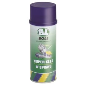 boll super klej w sprayu do tapicerki