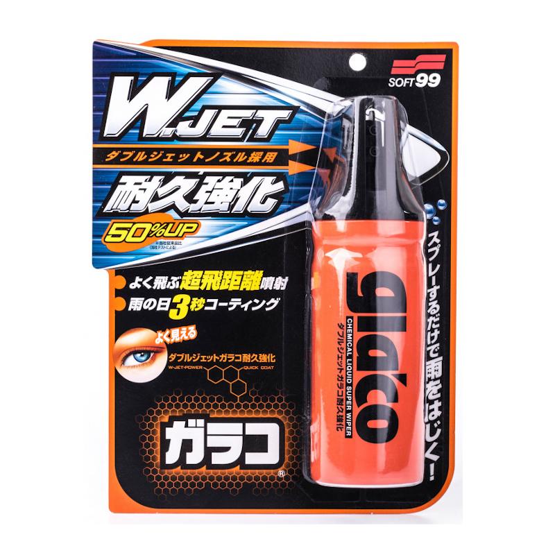 soft99-glaco-w-jet