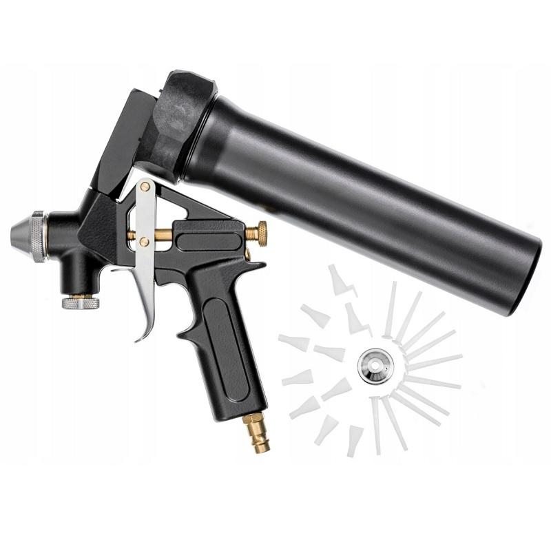 vaupel-3500-pistolet-natryskowy