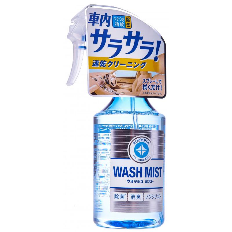 soft99 wash mist środek czyszczący do wnętrz