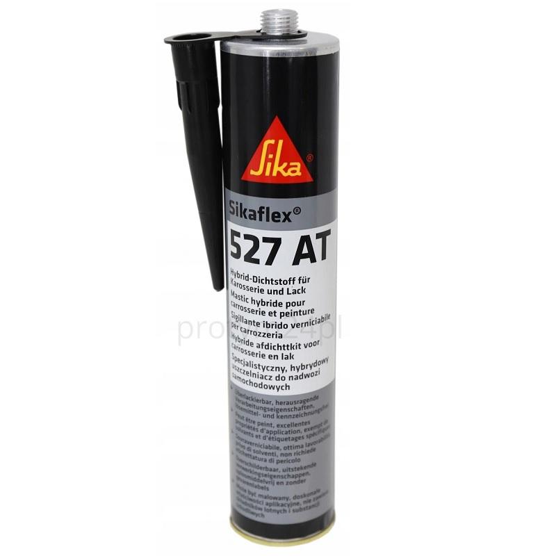 sikaflex-527-czarny