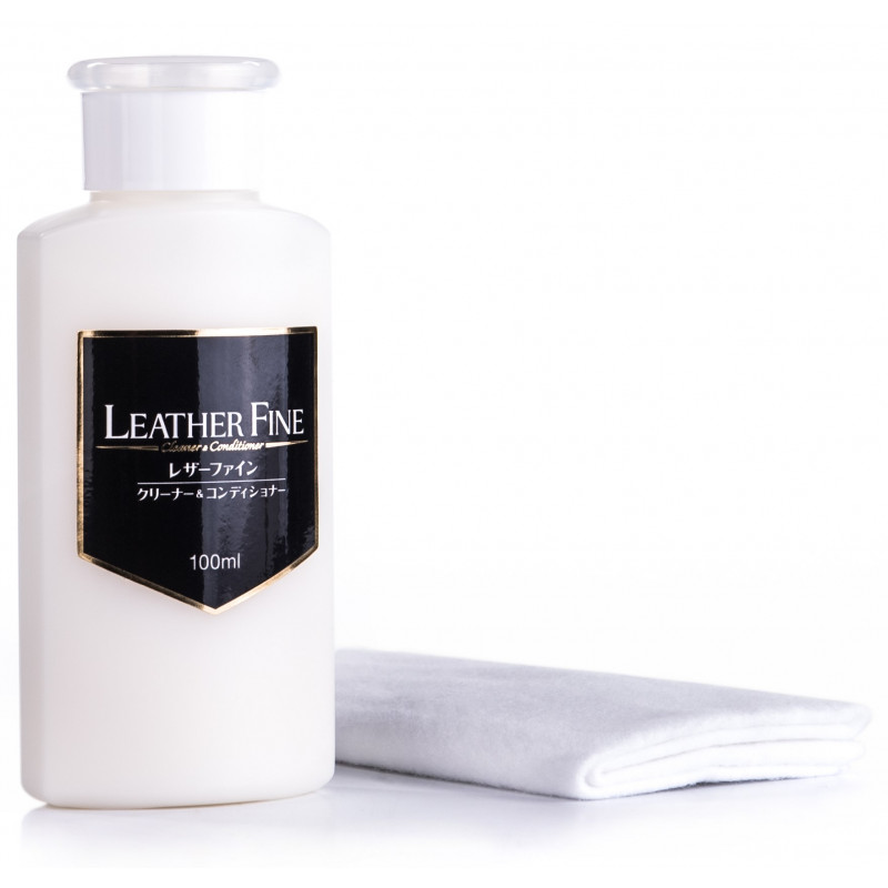 soft99-leather-fine-cleaner-conditioner
