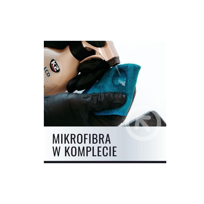 k2 lcd z mikrofibra