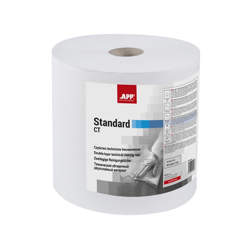 app standard ct czysciwo techniczne