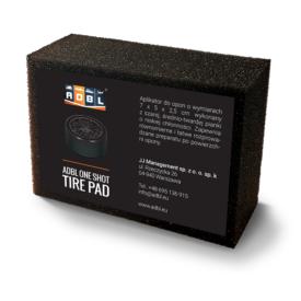 adbl one shot tire pad aplikator do opon