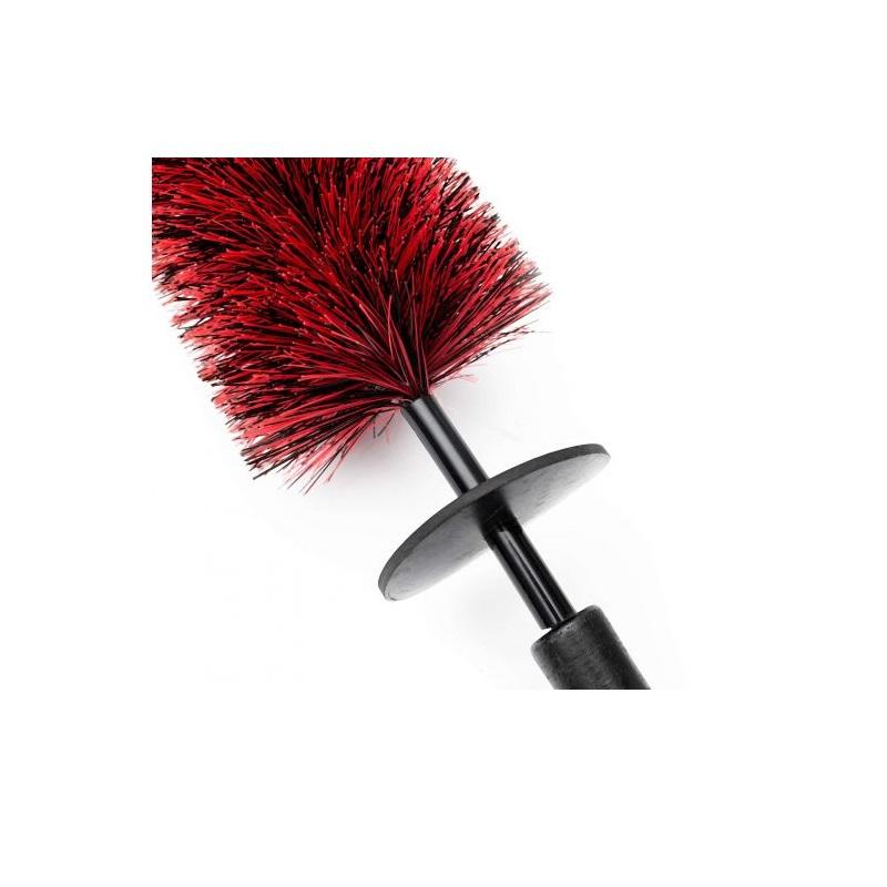 k2 scepter mycie kołpaków felg