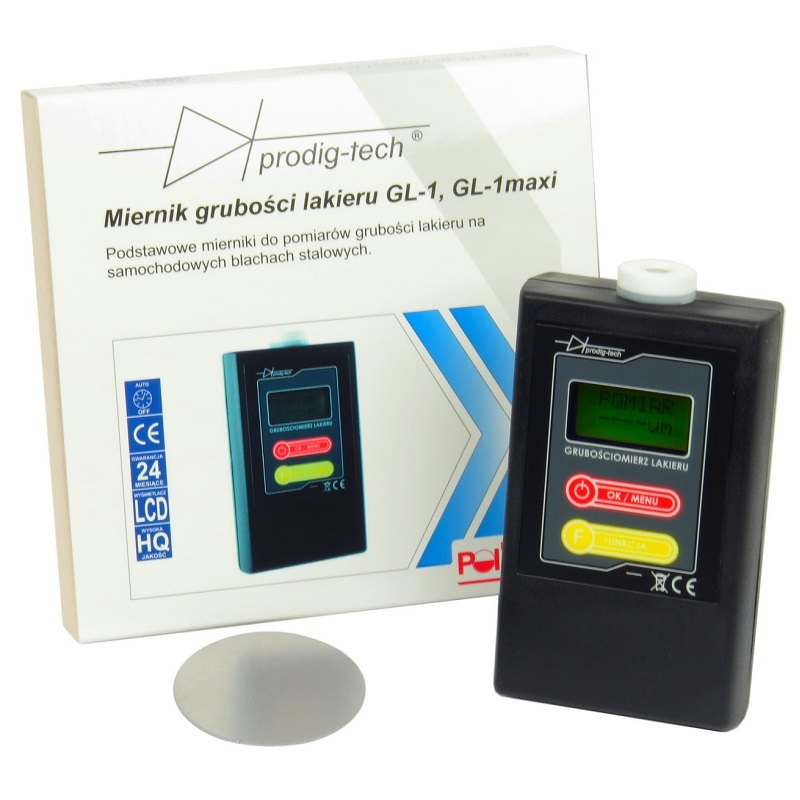 prodig tech gl-1