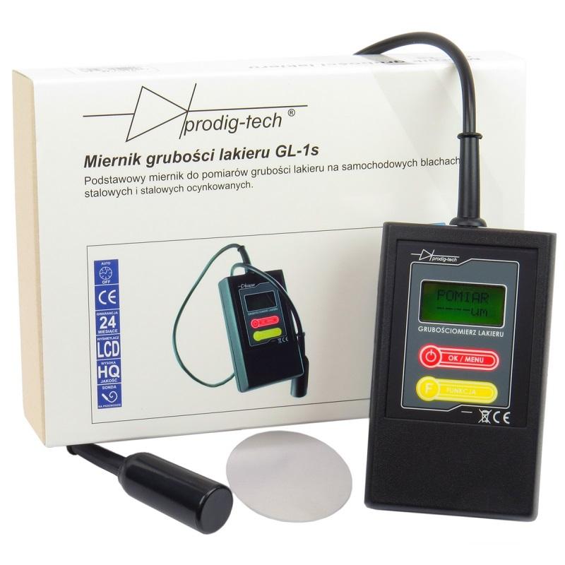 prodig-tech gl-1s