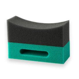 waxpro arc foam tire applicator do opon