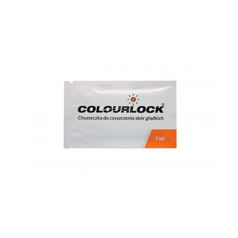 colourlock chusteczka do czyszczenia skory