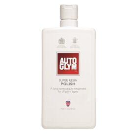 auto glym super resin polish 1l
