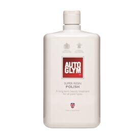 auto glym super resin polish 500ml