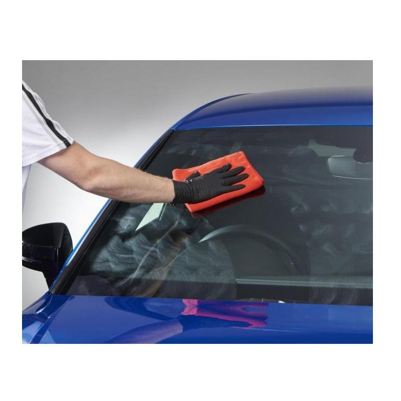 auto glym car glass polish polerowanie
