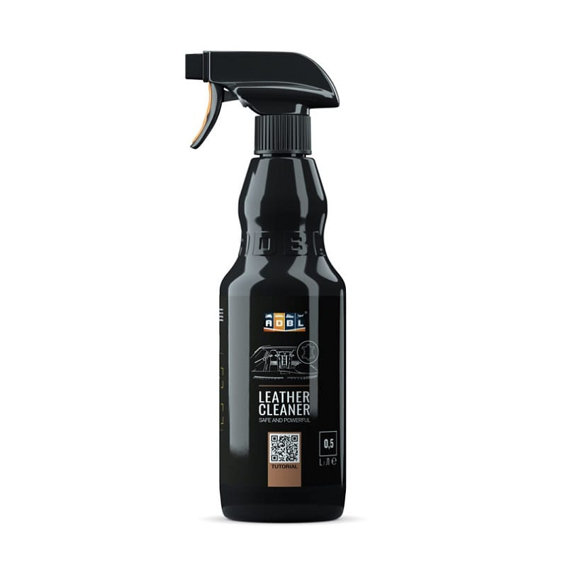 adbl leather cleaner