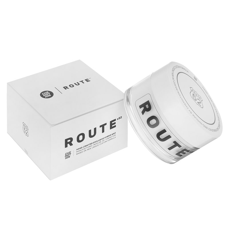 chemotion route x52