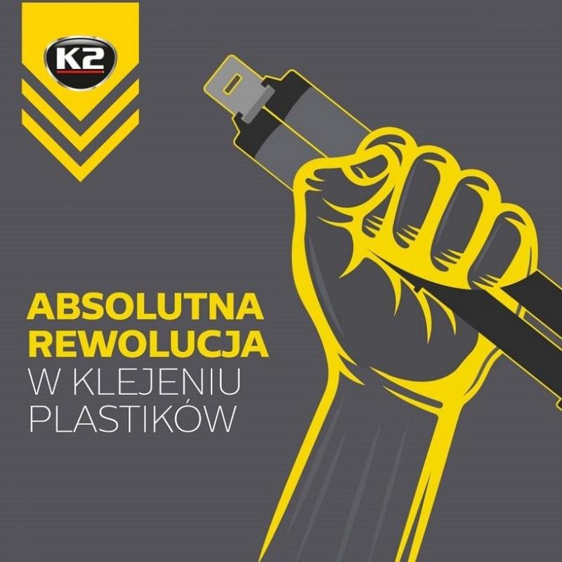 klej do plastików k2